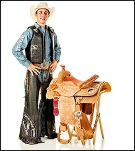 Sage & Saddle